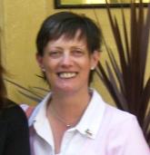 Joyce - being Bettina's mum