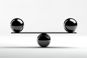 7 Ways to Bring a Better Balance