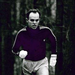 Steve - running