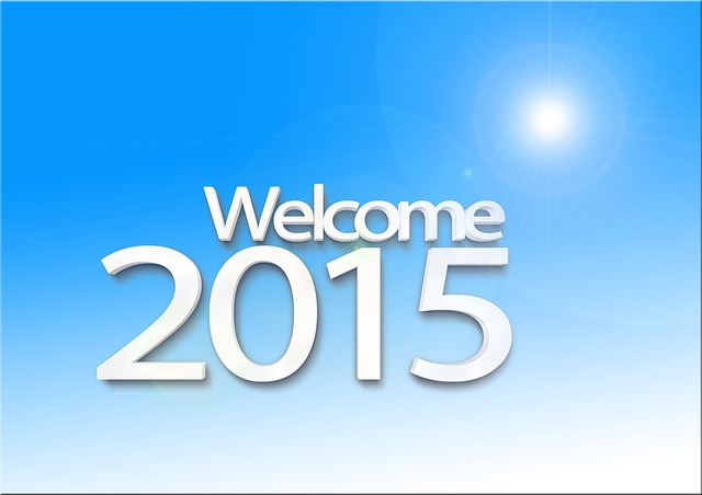 Welcome to 2015