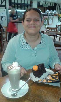 Bettina - cake